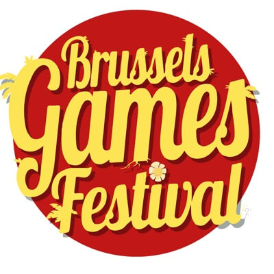Brussels Games Festival 2021