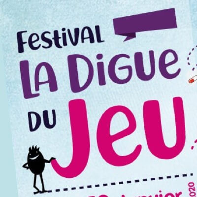 La digue du jeu